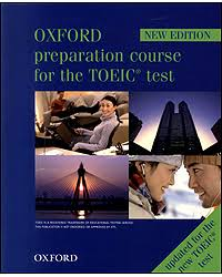 oxford toeic